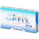 Air Optix Aqua (3 čočky) DOPRODEJ ZÁSOB!