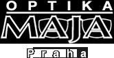Optika Maja Praha